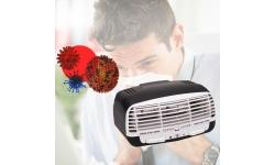 Очистители воздуха, как вспомогательное профилактическое средство от коронавируса