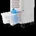 Климатический комплекс Zenet Zet-483 охлаждение и очистка воздуха