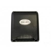 Ионизатор-очиститель воздуха Супер Плюс ИОН АВТО черный