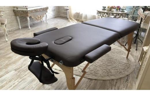 Массажные столы - расширение ассортимента в массажном оборудовании!