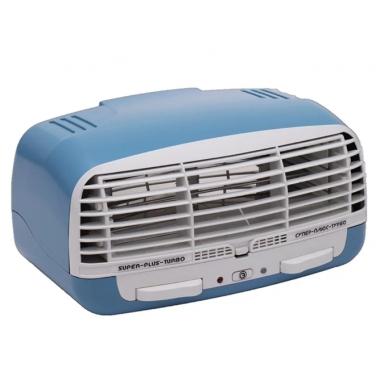 Очиститель воздуха Супер Плюс Турбо синий